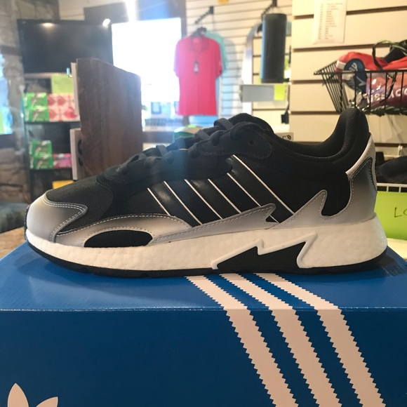 adidas Shoes | Adidas Tresc Run Black
